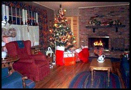 Chaz Christmas