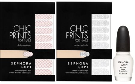 Chic Prints
