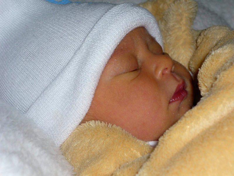 Baby Bixby