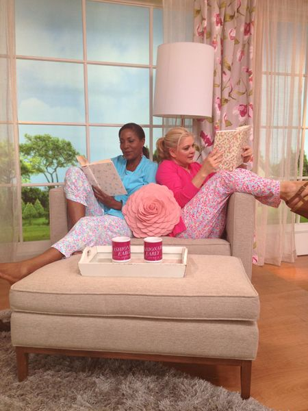 Hosts Love Carole Hochman Pajamas! - Blogs & Forums