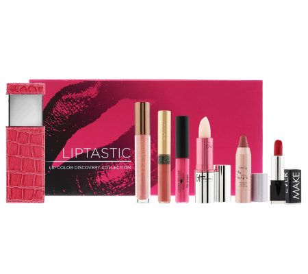 Liptastic Lip Color Discovery Collection