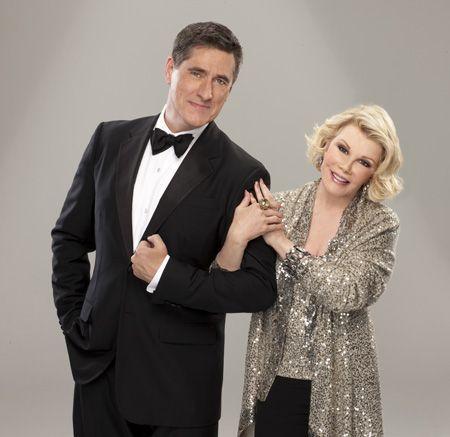 David and Joan