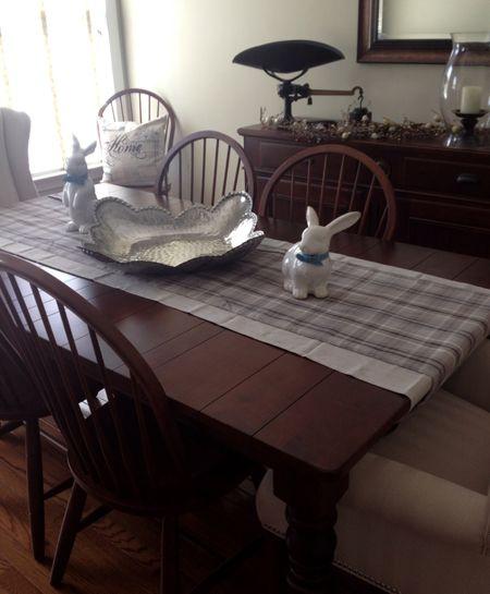 Amy Strans Blog : DiningRoomTable from stran10.rssing.com size 450 x 545 jpeg 32kB
