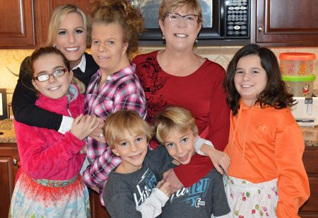 epps family