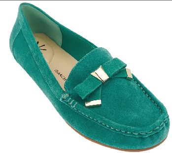 IML Moccasin