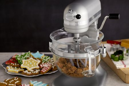 Have questions about the KitchenAid Pro 600 Design ...