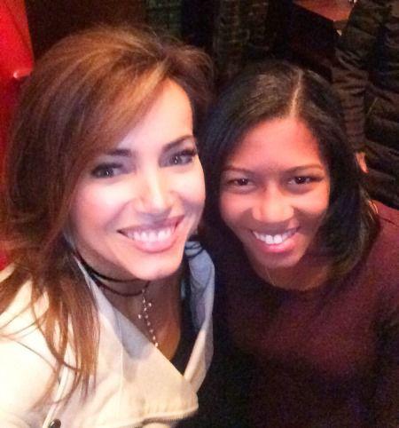 Lisa & Kristen