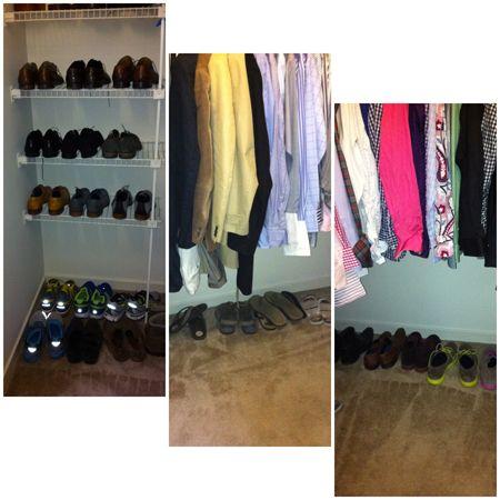 Liam's Closet
