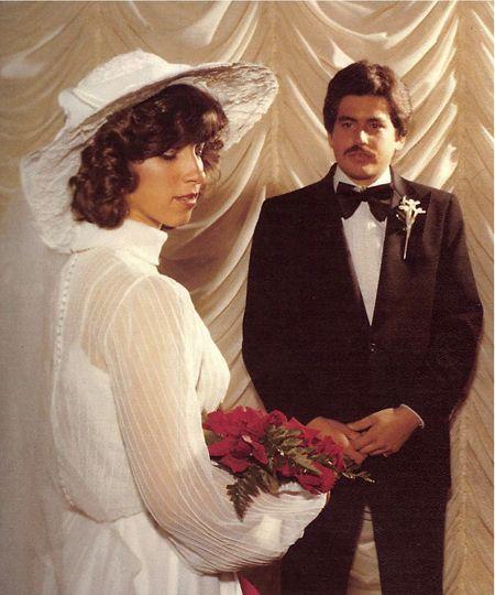 Graver Wedding