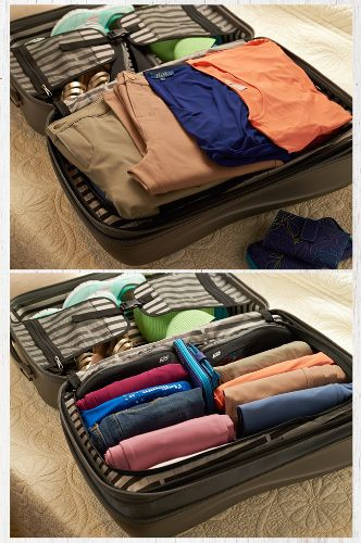 How to Pack Your Suitcase (And Make the Most of Ev... - Blogs & Forums