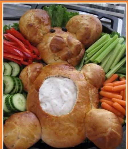 Melissa B's Bread Bowl