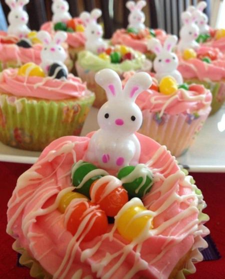 Roxanne P's Cupcakes