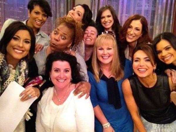 Show Crew