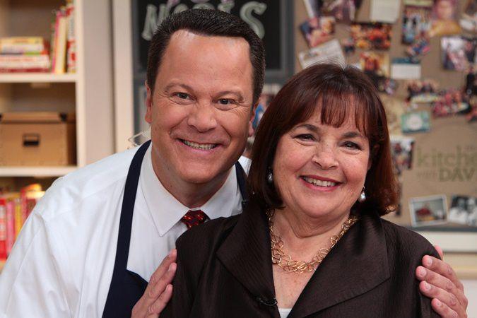 David & Ina
