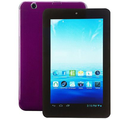 """Accessorize your Eviant 7"""" tablet to get the most ..."""