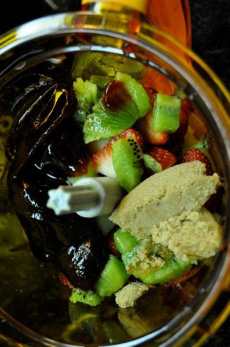 Fruit Dip Blender