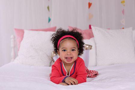 Gabrielle's daughter