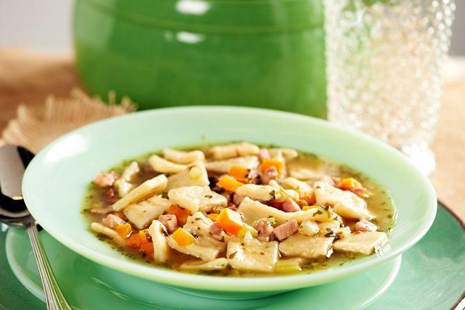 Grammie's Noodle Soup
