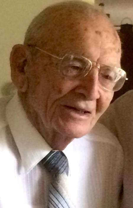 Jill's Grandpa