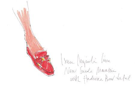 Isaac's Sketch