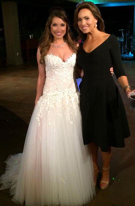 Courtney & Lisa
