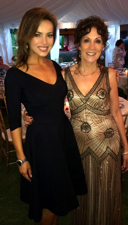 Lisa & Courtney's Mom