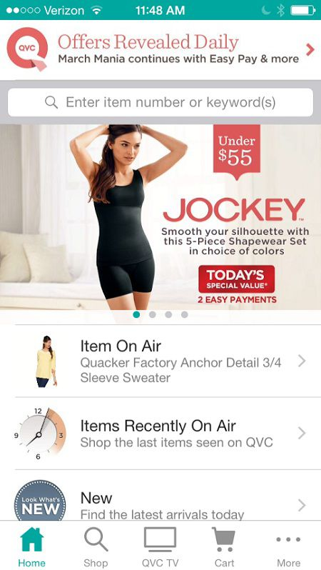 How to Watch QVC Plus on your Mobile App - Blogs & Forums