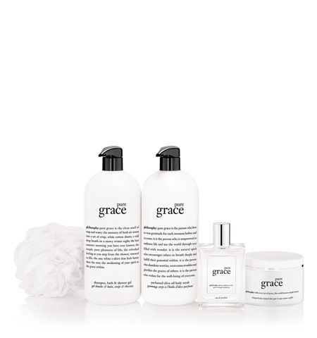 Pure Grace Philosophy Set