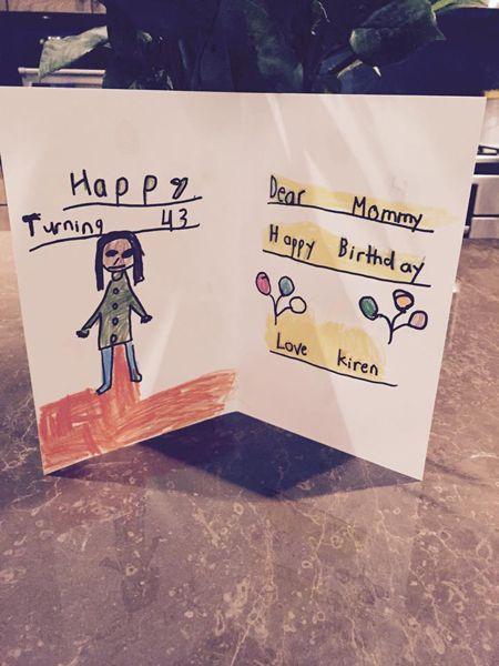 Kids make birthdays fun