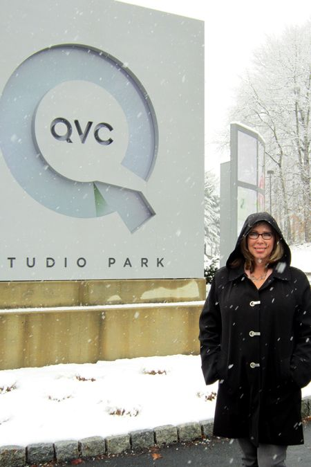 Connie @ QVC