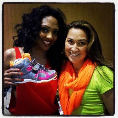 Leilani Learn - Brand TV Spokesperson - Brown Shoe Company ...
