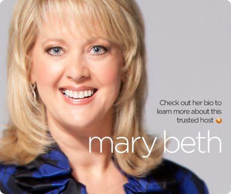 Mary Beth Roe Host Favorites Qvc Com