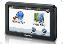Head In The Right Direction With Garmin