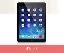 Apple(R) iPad Air(R)