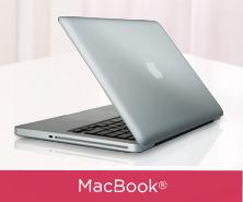 Apple(R) MacBook(R)