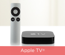 Apple TV(R)