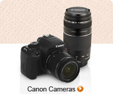 Canon Cameras Buy Now, Pay Later
