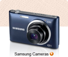 Samsung Cameras Buy Now, Pay Later
