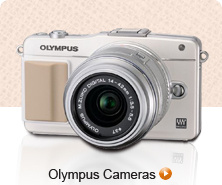 Olympus Cameras Buy Now, Pay Later