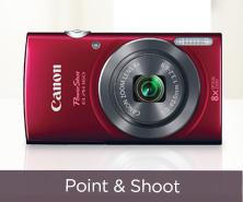 Canon PowerShot ELPH