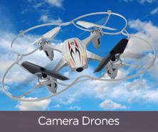 Zero Gravity X1-HD Drone_Sky