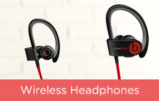 Beats By Dre Wireless Earbuds