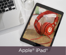Apple(R) iPad(R)