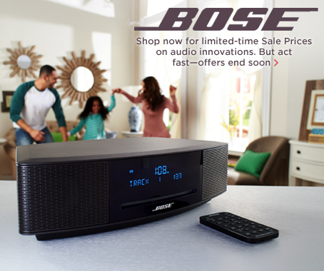 Bose(R) Wave(R) Music System