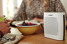 Bose(R) Bluetooth Speaker