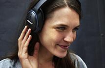 Bose(R) Headphones