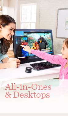 Dell(TM) All-in-One PC