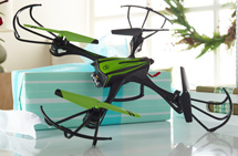 Zero Gravity Talon HD Drone