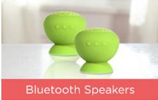 Lyrix Jive Bluetooth Speakers