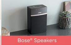 Bose Wireless Music System